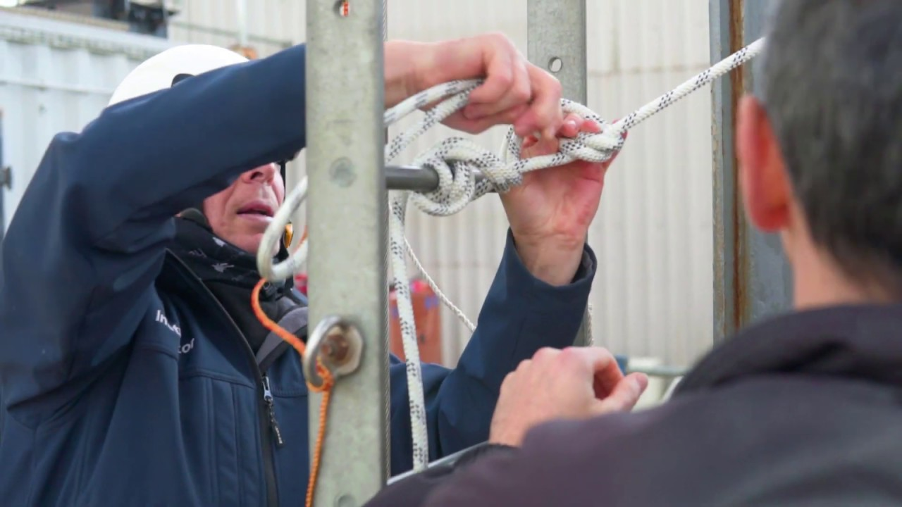 Extreme Heat Resistance Test with Marlow's ProTec 500