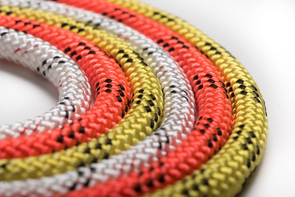 Access ropes