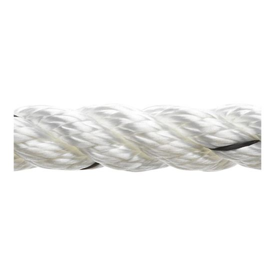 3 Strand Polyster Rope de Marlow